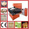 Machine de découpage de laser en bois de rendement élevé