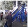 PE Agriculture Film PP Machine à recycler des sacs tissés