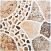 Franare-Proof Floor Tile per Balcony Decoration40*40cm (4A320)