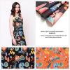 Nueva tela de la ropa de la impresión de Digitaces del poliester de la manera