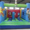 美しいIndoorおよびOutdoor Inflatable Bouncer (AQ297-9)