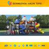 Оборудование спортивной площадки горячих малышей сбываний напольное для парка атракционов (A-15916)