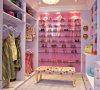 Europäische Art Openning Entwurfs-Garderobe