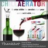 De hete het Verkopen Magische Prijs van de Fabriek van de Karaf van de Wijn