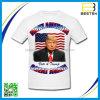 T-shirt de van uitstekende kwaliteit van de Campagne van de Verkiezing van de Stem van de Druk