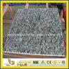 Spray White Granite Floor Tile / Paving Tile for Landscape Project