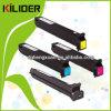 Toner del laser Tn214 Konica Minolta de la impresora de color (tn-213 tn-214 tn-314)