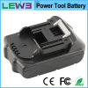 Литий-Ion Replacement 18650*5 Cells Power Tool Battery для Makita Bl1815