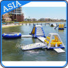 Saleのための商業Grade Aquaglide Freefall Bounce Inflatable Water Park