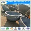 Protezione capa degli accessori per tubi di emisfero per il contenitore a pressione