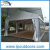 tenda esterna di eventi della piccola Marqueen tenda di 5m con la finestra libera del PVC