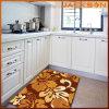 Tapis de plancher de natte de cuisine de dépoussiérage