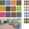 Neues Desing von PVC Flooring mit PVC Vinyl Flooring und PVC Sponge Flooring
