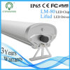 Maak 1200mm 50W Epistar LED Triproof Lamp waterdicht