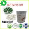 OEM Formula Потеря веса микстуры капсулы Hca выдержки Cambogia Garcinia травяная