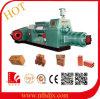 Machine automatique de fabrication de brique verte pour la brique d'argile de sol (JKR40 / 40-20)