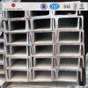 Q345 SGS het Kanaal van het Staal van het Certificaat