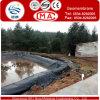構築の防水材料のHDPE Geomembrane/のHDPEの池のGeomembraneはさみ金のHDPE Geomembraneの池はさみ金