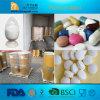Polvo del paracetamol del GMP el 99% del precio de fábrica/paracetamol