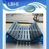 Auswirkung-Bett-Buffer-Stab für Bandförderer