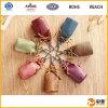 Fabricación dominante de cuero del bolso de la alta calidad en China