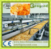 Chaîne de production industrielle de pommes chips