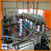 Macchina bassa rigenerata del petrolio del petrolio residuo di Zsa