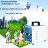 Gerador portátil do ozônio do agregado familiar 2g/Hr de Jiahuan Hy-007 mini, purificador do ar, remoção do odor, purificador da água