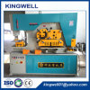 Q35y Hydraulic Ironworker Cutting Tool Machine, Hydraulic Angle Iron Shear (Q35Y-40)