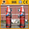 ' hohe Qualitätsaufblasbare Getränk-Flasche des Drucken-10 (BMBT11)
