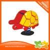 De mini Apparatuur van het Spel van de Rit van Kiddie van de Kinderen van de Schildpad voor Verkoop