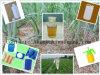 Glyphosate van het Poeder van Controle Technische 95% Tc van het Insect van het Insecticide van Agrochemicals