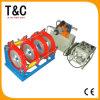 Tc-Ql90-315 hidráulico HDPE Tubería hidráulica de fusión a tope de la máquina