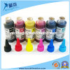 Seis tinta do Sublimation da cor 100ml