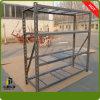 Шкаф металла средней обязанности 4 ярусов стальной