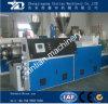 Protuberancia doble plástica Machine/Machinery del tornillo