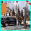 2300kg Two Post Hydraulic Parking Machine para Home y Commercial Use