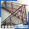 Inferriate professionali delle scale del ferro di disegno della Cina