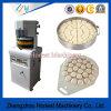 Divisor do fabricante de massa de pão da massa e máquina de processamento mais redonda