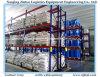Pesado-dever Pallet Racking de Storage do armazém com CE Certificate