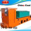 Ma CertificationのCcg Mining Explosionproof Electric Locomotive