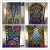 vidro laminado 3+3mm da igreja com projetos diferentes