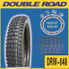 Qingdao Top Quality Three Wheel Motorcycle Tire 3.00-17