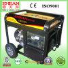 générateur portatif d'essence de pouvoir du modèle 4kw neuf à faible bruit