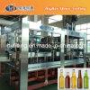 Machine de remplissage de bière de bouteille en verre avec la conformité de la CE