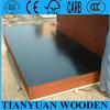 Precios marinas Shuttering hechos frente película de la madera contrachapada de China