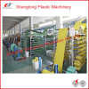 機械に円の織機(SL-SC-4/750)をするプラスチックPPによって編まれる袋