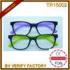Frame do Tr de 2015 produtos novos com os óculos de sol Polaroid da lente (TR15002)