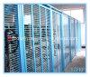 Загородка изолированная FRP, высокопрочная загородка стеклоткани, загородка безопасности GRP