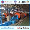 Niedriger Preis-Qualitäts-Kabel-Pflanzensteife Rahmen-Schiffbruch-Maschine für Elektrizitäts-Energien-Kabel